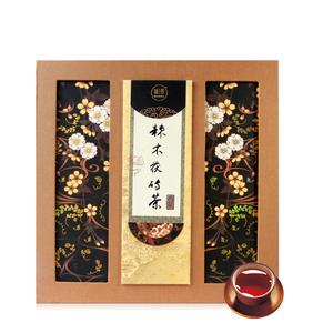 仙喜辣木茯茶·春夏秋冬